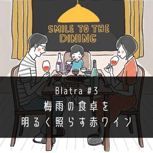 [WORK] Blatra Article #3